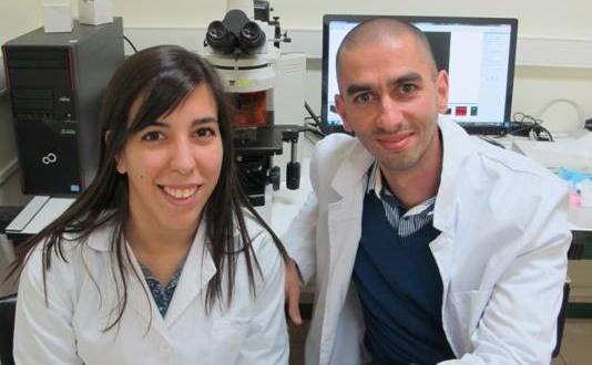 Dos investigadores de la Universidad de Salamanca ganan el primer premio de Fotciencia