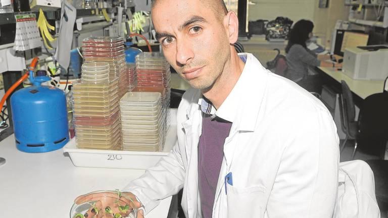 El investigador salmantino que predijo la llegada del coronavirus